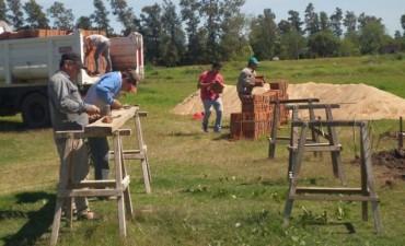 Construcción: los salarios en Corrientes están entre los más bajos de la Argentina