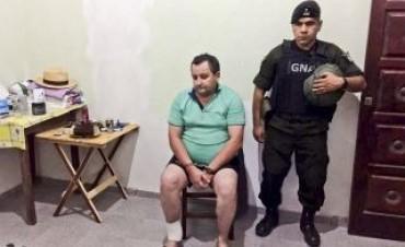 Causa narco: solicitan la liberación por falta de mérito del intendente itateño