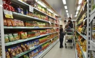 En Corrientes, la variación de precios en alimentos superó la medición Indec