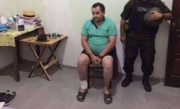 Itatí narco: en escucha telefónica Terán dijo al vice que Saucedo era un