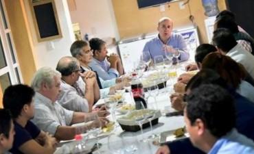 La mitad de ECO ya explicitó su apoyo a Canteros
