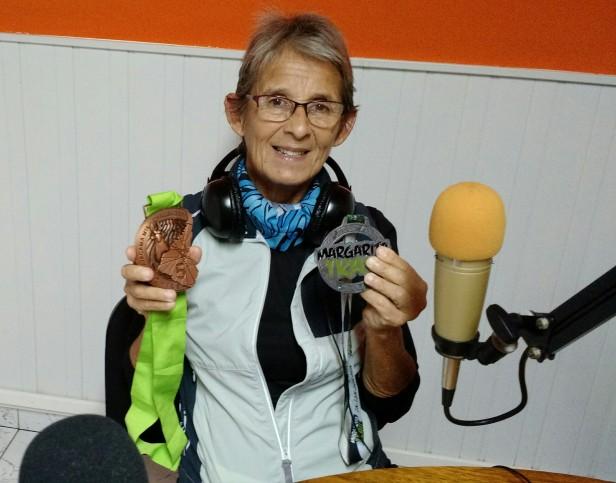 Silvia Córdoba: