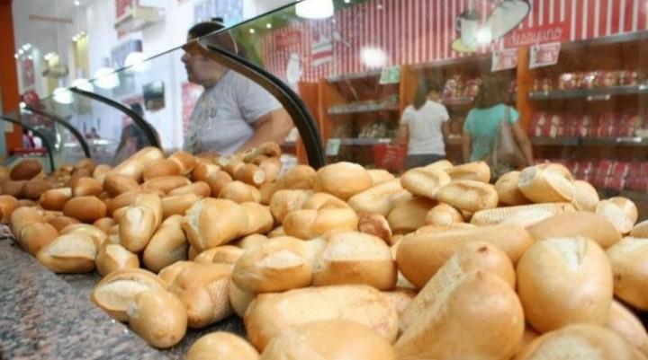 Un tercer aumento del pan llegaría la próxima semana y el kilo rondaría los $40