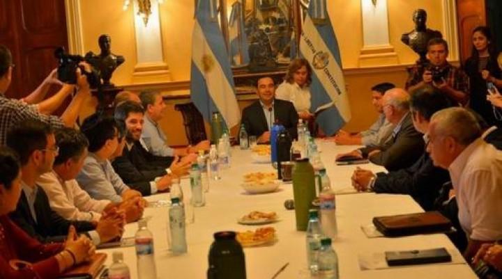 Gustavo Valdés recomienda cuidar la plata
