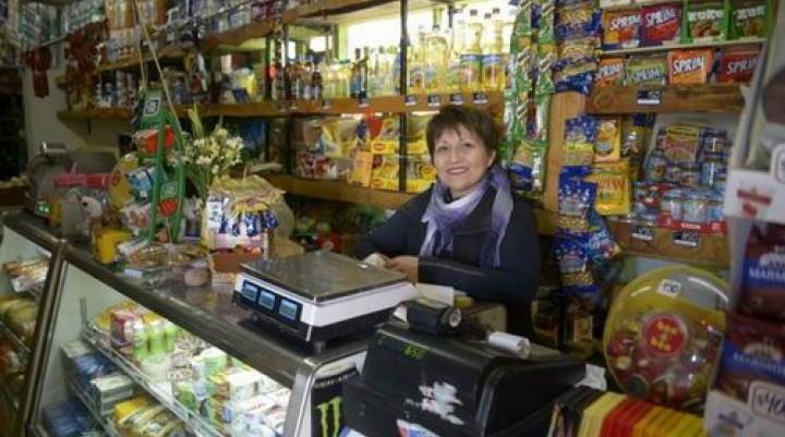 Los almacenes de barrios dejaron de entregar mercaderías fiadas