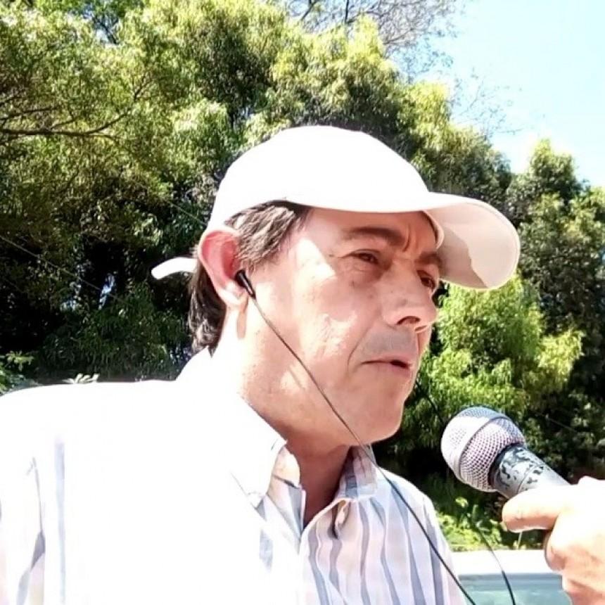 Carlos Fagúndez: