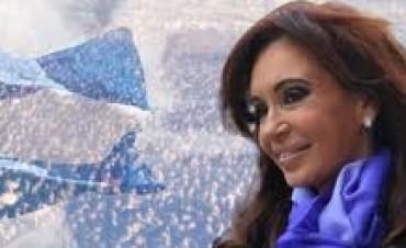 La Presidenta encabezará en Rosario el acto central por el Día de la Bandera