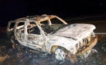 Fuga de gas desató un gran incendio en un comercio de Curuzú