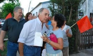 Arresto domiciliario a Tato Romero Feris