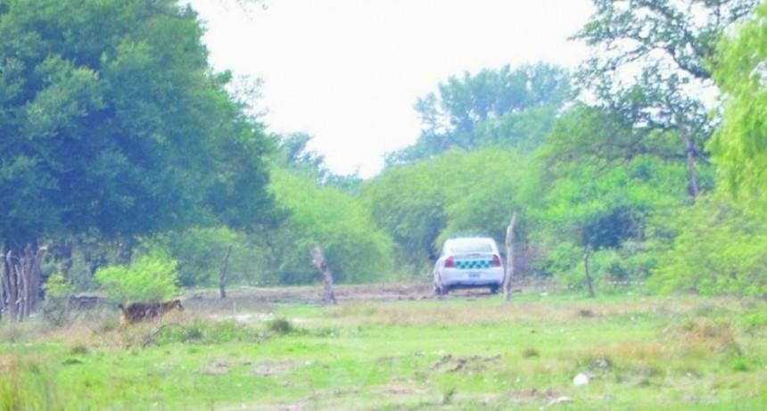 Femicidio en Libres: encuentran a una mujer degollada y buscan a la ex pareja