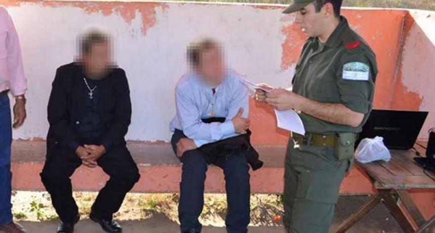 Se disfrazó de cura para traficar droga: lo condenaron a 4 años y medio de prisión