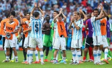 ¿Qué regalo le mandaron los jugadores de la Selección al papa Francisco?
