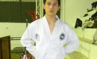 Joven correntino se consagró campeón del mundo en Roma