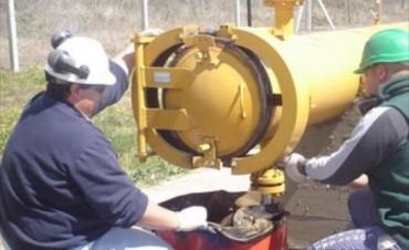 Curuzú: firmarán contrato para la primera etapa del gasoducto