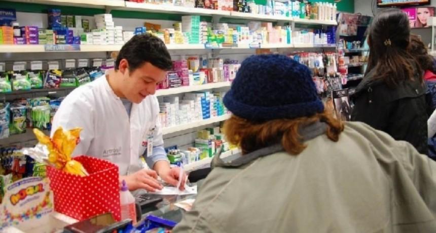Medicamentos no paran de subir