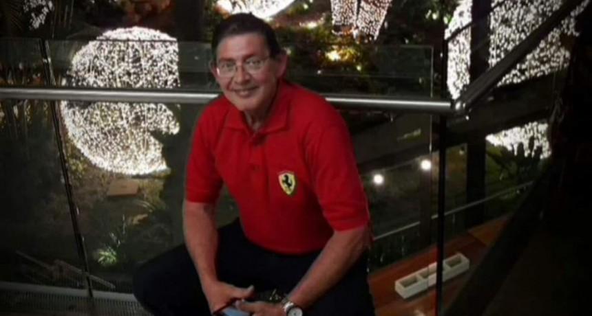 Mario Bardessono, empleado bancario es el hombre acuchillado en el supermercado