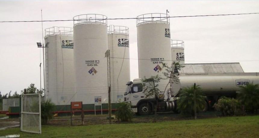 Preocupación en Esquina por el posible cierre de la termoeléctrica So Energy