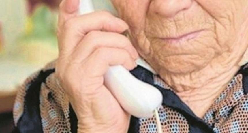 Advierten sobre estafas telefónicas