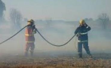 Curuzú: llamativo incendio donde descuartizaron a un muchacho
