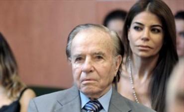 Menem, principal acusado de encubrir el atentado a la Amia, verá el juicio por videoconferencia