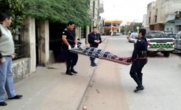 La empleada quedó imputada en intento de robo seguido de muerte de la ancian
