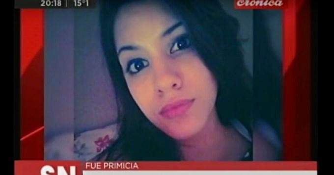 Caso Rocío: La jueza se declaró incompetente