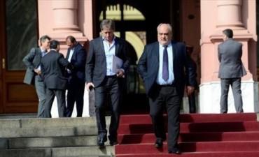 Colombi será candidato a senador y Vischi encabezará la lista de Diputados