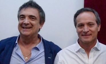 Con el tándem casi definido, Corrientes Podemos Más ultima detalles para el 8-O