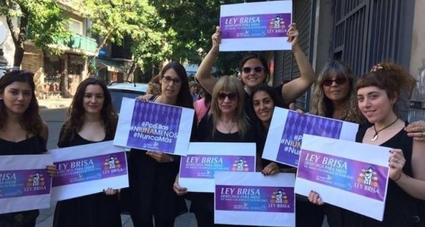 Tras feminicidio en Libres, aplican por primera vez la Ley Brisa
