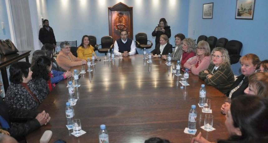 Llega el ministro de Justicia de la Nación para firmar convenio con el Gobernador