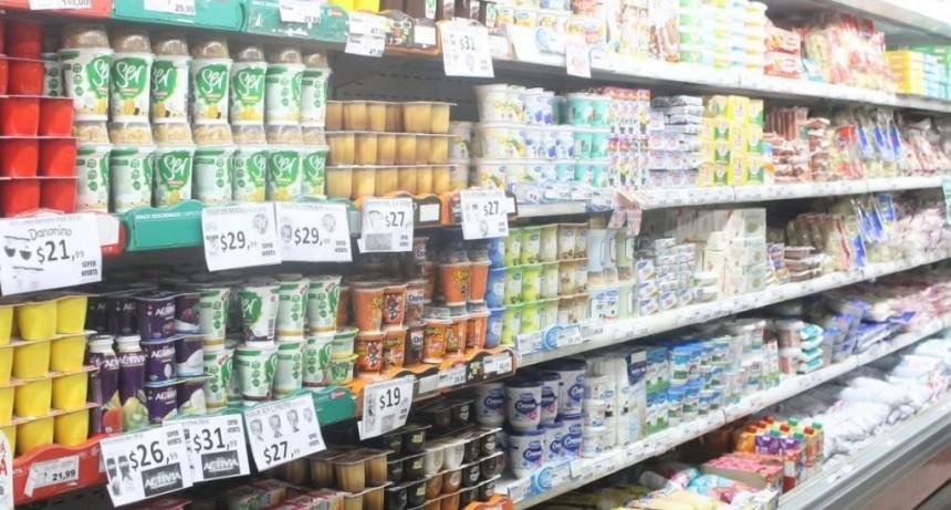 Canasta básica alimentaria: las pastas siguen la escalada de precios de los lácteos