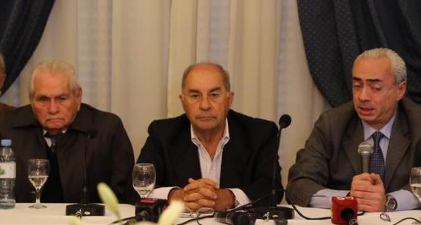 La corte interamericana definirá si excarcela o no a tato Romero Feris