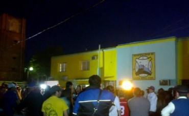 Santa Rosa: el Concejo aprobó iniciar el proceso de juicio político al Ejecutivo