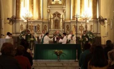 Católicos, judíos y evangélicos oraron por el cuidado de la Tierra