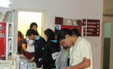 La Cruz se prepara para su quinta Feria del Libro