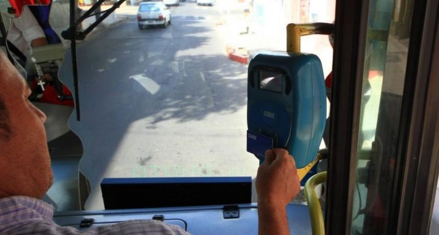 Transporte: la Provincia deberá cubrir unos 510 millones de pesos