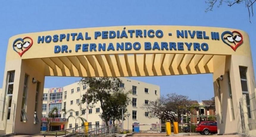 Una beba de 14 meses murió en Posadas por Gripe A
