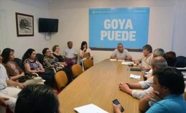 En Santo Tomé familias iniciarían el retorno a sus casas y Goya se organiza ante la creciente