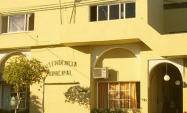 Primicia: La Afip inspeccionó la Municipalidad de Santo Tomé, hermetismo total