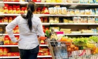 Canasta básica: la inflación fue de entre 5 y 7% en septiembre