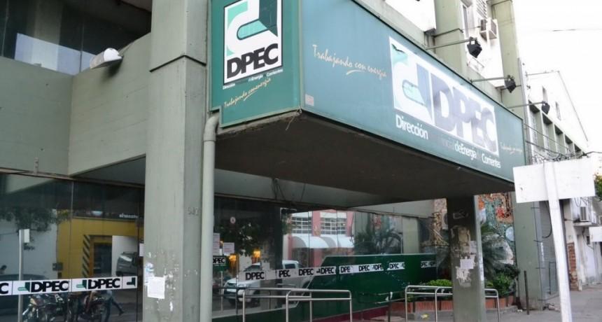 La DPEC mexicaneo a usuarios
