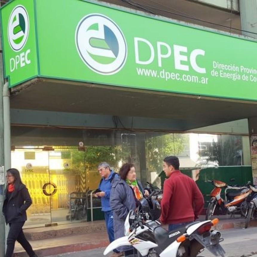 A pesar del pedido de Diputados, la Dpec ratifica aumentos en tarifas de luz