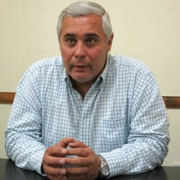 Guiño de Fabián Ríos a la toma de empréstitos