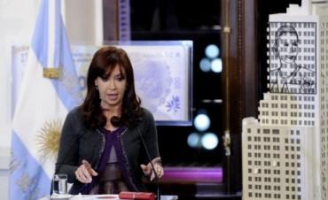 Cristina Kirchner se encuentra internada y se espera un parte médico