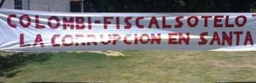 Santa Rosa: sería inminente el corte de ruta