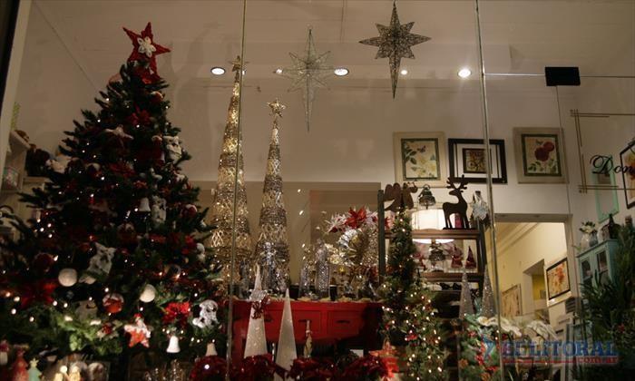 Armar el arbolito navide o este a o costar m s de 500 for Bazar microcentro