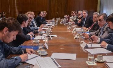 Optimismo en Corrientes y dudas en otras provincias por la reforma fiscal