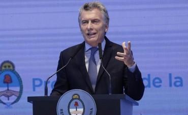Macri pidió a los gobernadores más diálogo y avanzar con las reformas
