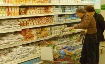 Alimentos de la canasta básica podrían tener un incremento de entre 3 y 5%