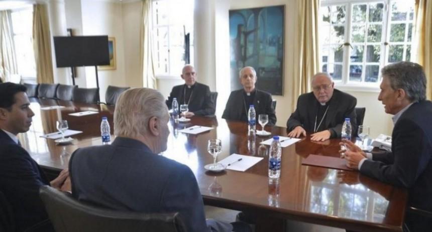 La Iglesia Católica renuncia al aporte económico del Estado